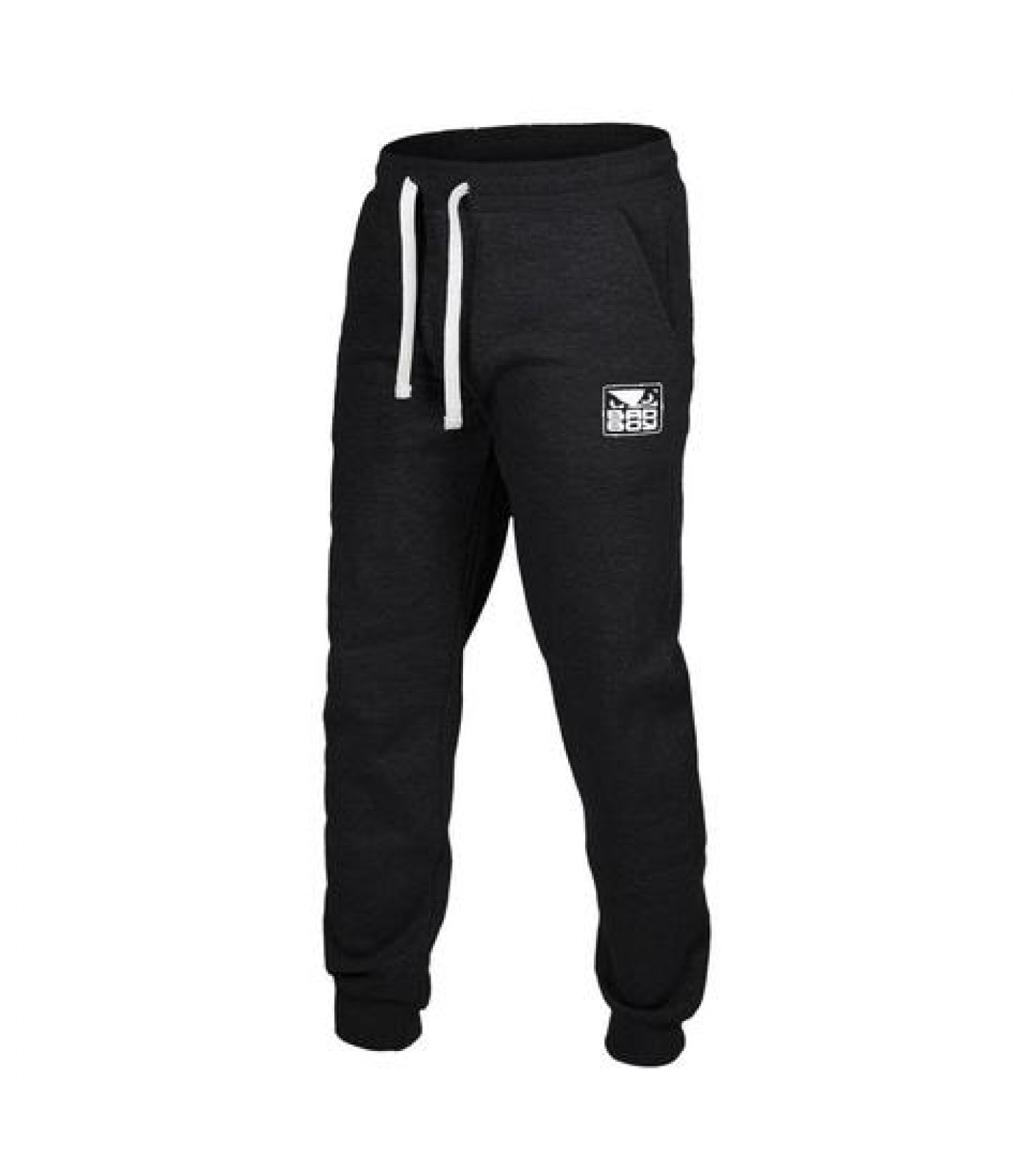 Анцунг / Тренировъчен панталон - BAD BOY CORE JOGGERS / BLACK