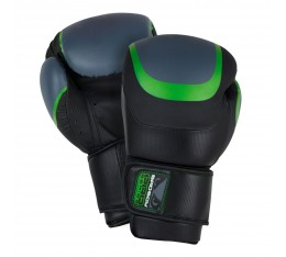 BAD BOY PRO SERIES 3.0 BOXING GLOVES - Green​