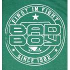Bad Boy - Тениска - Button