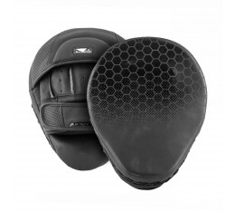 БОКСОВИ ЛАПИ - BAD BOY LEGACY 2.0 FOCUS MITTS / BLACK​