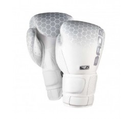 Боксови ръкавици - BAD BOY LEGACY 2.0 BOXING GLOVES / WHITE​