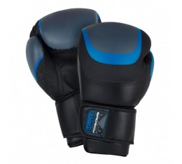 Боксови ръкавици - BAD BOY PRO SERIES 3.0 BOXING GLOVES / BLUE​