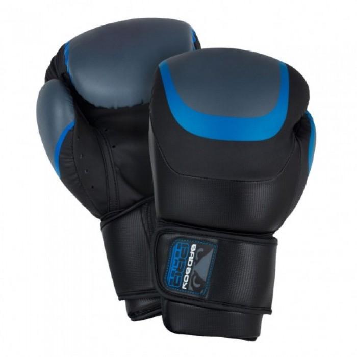 Боксови ръкавици - BAD BOY PRO SERIES 3.0 BOXING GLOVES / BLUE