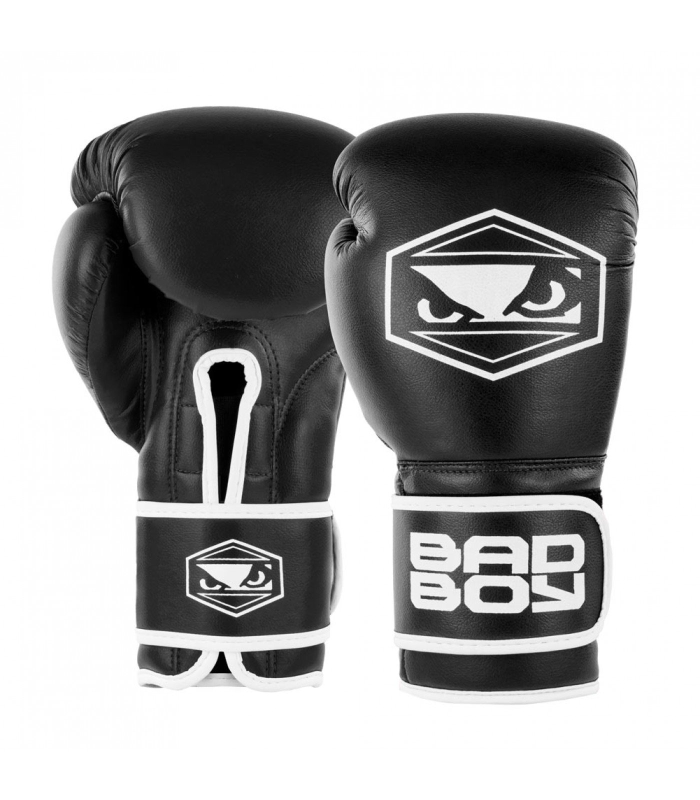Боксови Ръкавици - BAD BOY STRIKE BOXING GLOVES / BLACK​