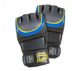 ММА ръкавици - BAD BOY PRO SERIES 3.0 MAULER MMA GLOVES / BLACK​