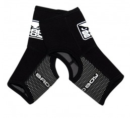 Наглезенки - BAD BOY MMA FOOT GRIP / BLACK​