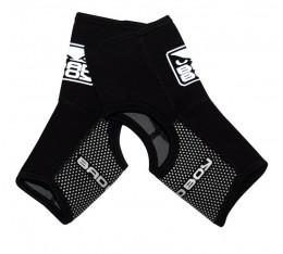 Наглезенки - BAD BOY MMA FOOT GRIP / BLACK Протектори за крака