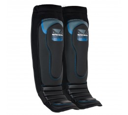Протектори за крака - BAD BOY PRO SERIES 3.0 MMA SHIN GUARDS / BLUE​