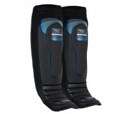 Протектори за крака - BAD BOY PRO SERIES 3.0 MMA SHIN GUARDS / BLUE Протектори за крака