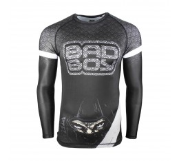 РАШГАРД -  BAD BOY SHADOW ASSASSIN RASH GUARD​ Рашгарди