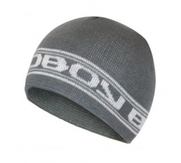 Шапка - BAD BOY BEANIE STRIPE / GREY​ Шапки