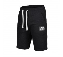 Шорти - BAD BOY CORE SHORTS / BLACK​