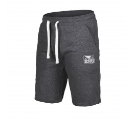 Шорти - BAD BOY CORE SHORTS / DARK GREY​