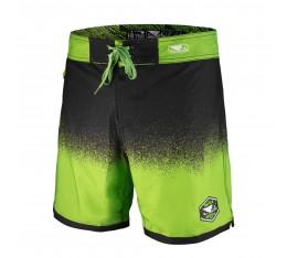 Шорти - Bad Boy Hi-Tide Hybrid Shorts / Green Къси гащета