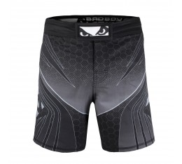 Шорти - BAD BOY LEGACY EVOLVE MMA SHORTS / BLACK​