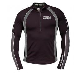 Спортна Блуза - BAD BOY ALL WEATHER PERFORMANCE PULLOVER / BLACK Суитчъри и блузи