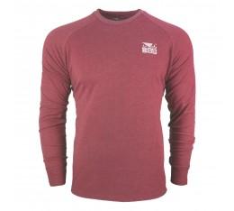 Спортна Блуза - BAD BOY ICON T-SHIRT - LONG SLEEVES / RED Суитчъри и блузи