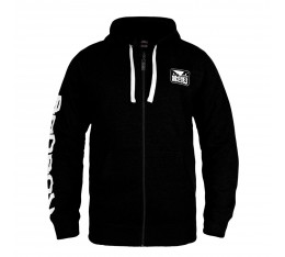 Суичър - BAD BOY CORE HOODIE / BLACK​