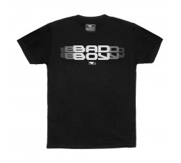 Тениска - BAD BOY FOCUS T-SHIRT / BLACK​
