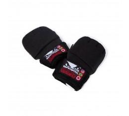 Вътрешни Ръкавици за Боксови Ръкавици - BAD BOY GEL HAND WRAPS
