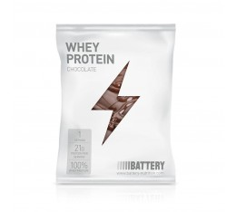 Battery Nutrition - Whey Protein / 30gr. - доза​