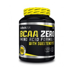 BioTech - BCAA Flash Zero / 700гр.