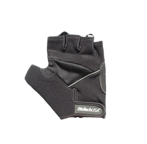 Фитнес Ръкавици - BIOTECH USA Berlin Gloves / Black​