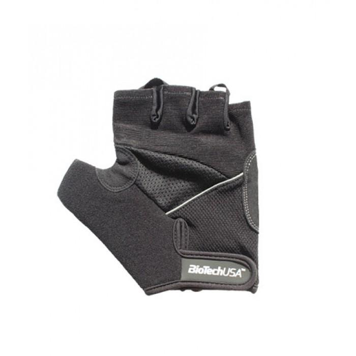 Фитнес Ръкавици - BIOTECH USA Berlin Gloves / Black