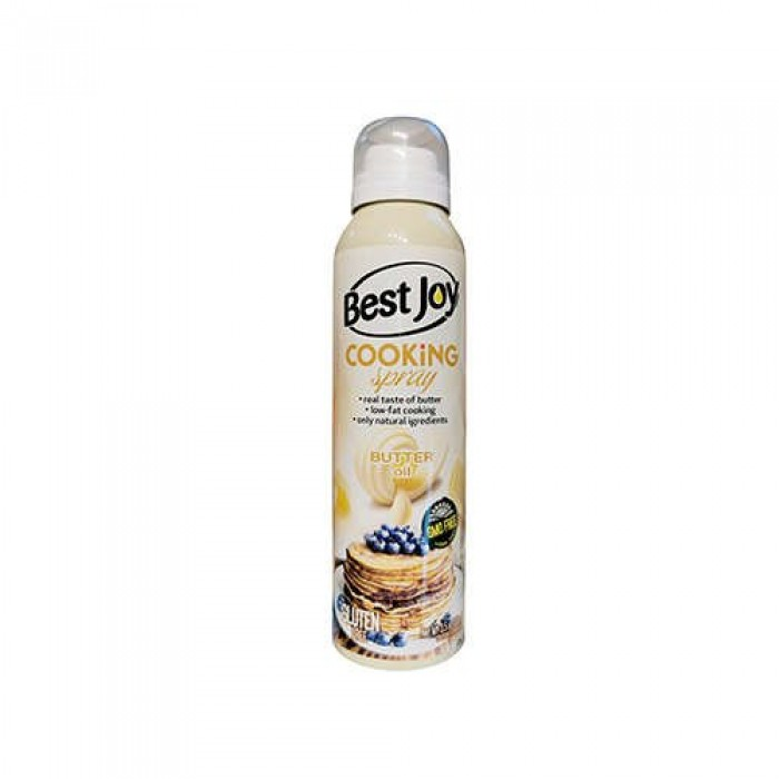 Best Joy Butter Oil / Cooking Spray / 100 мл​