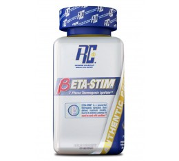 Ronnie Coleman - Beta-Stim / 60 caps.