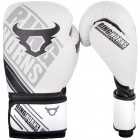 Боксови Ръкавици - Ringhorns Nitro Boxing Gloves - White​