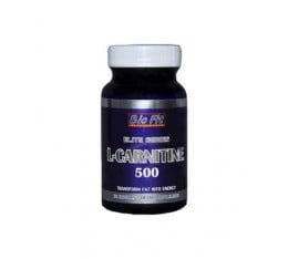 Bio Fit - L-Carnitine 500​ / 60 caps.