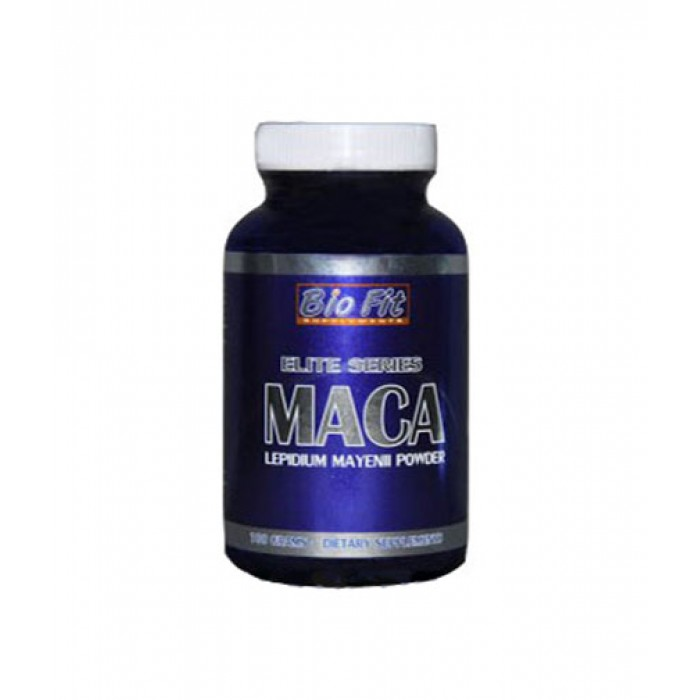 Bio Fit - Maca Lepidium Mayenii Powder / 100 gr.