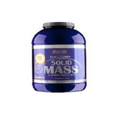 Bio Fit - Solid Mass / 3627 gr.