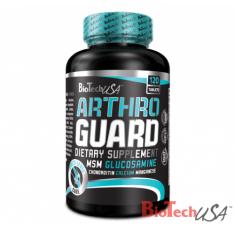 BioTech - Arthro Guard Gold / 120 caps