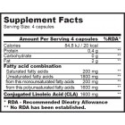 BIOTECH USA CLA 400 mg. / 80 Caps.