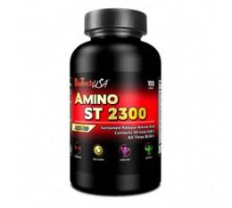 BioTech - Amino ST 2300 / 100 tab Хранителни добавки, Аминокиселини, Комплексни аминокиселини