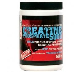 BioTech - Creatine Phosphate 5000 / 300gr Хранителни добавки, Креатинови продукти, Креатин Фосфат