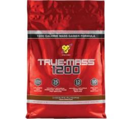 BSN - True-Mass 1200 / 5240 gr Хранителни добавки, Гейнъри за покачване на тегло, Гейнъри