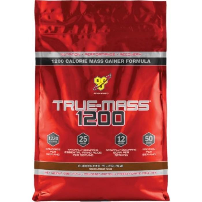 BSN - True-Mass 1200 гейнър / 4650 gr