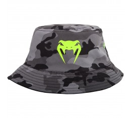 Шапка - Venum Atmo Bucket Hat - Dark Camo Шапки