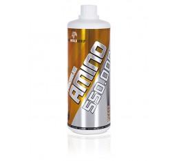 BWG - Amino 550 000 Liquid / 1000ml. Хранителни добавки, Аминокиселини, Комплексни аминокиселини