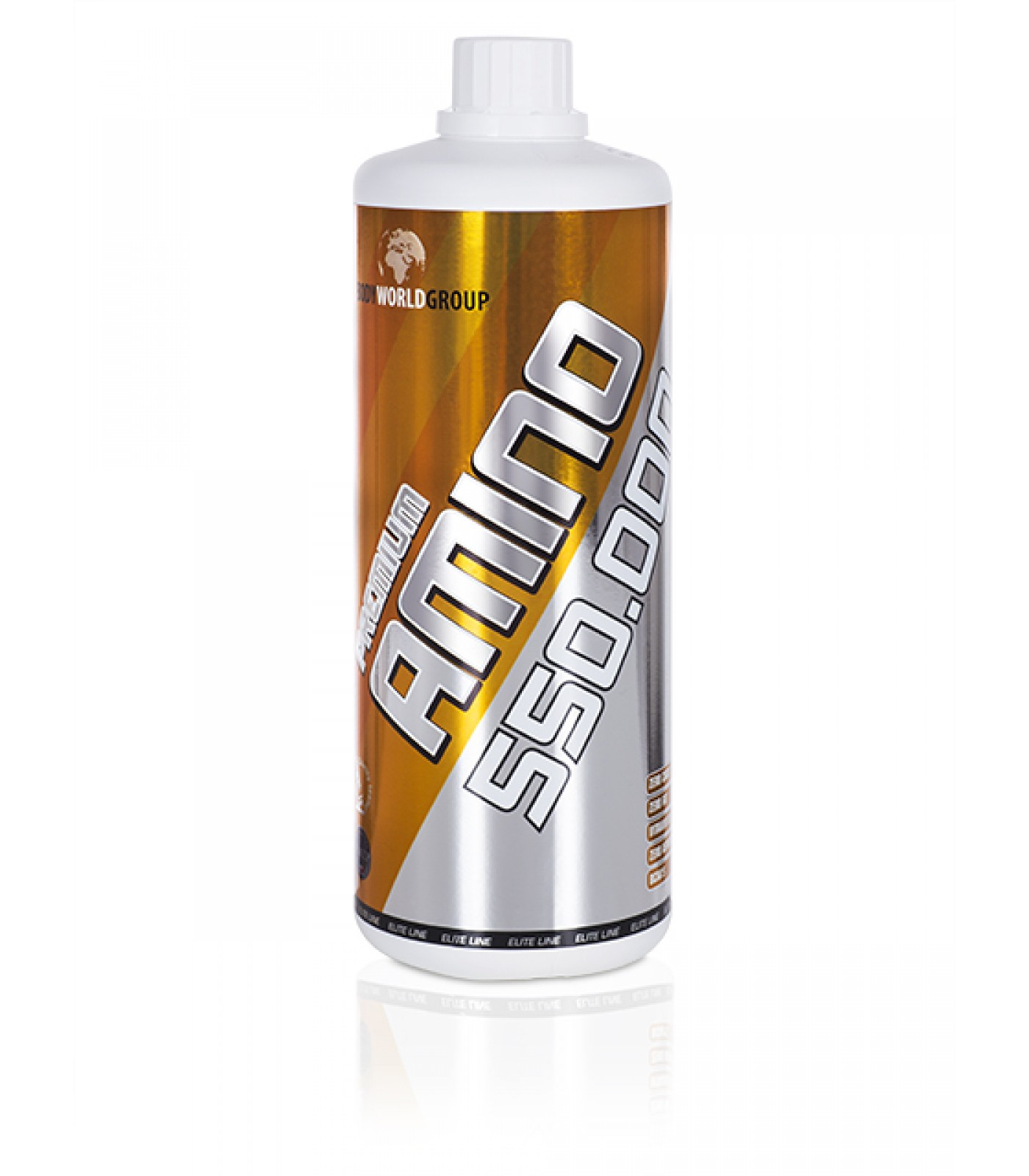 BWG - Amino 550 000 Liquid / 1000ml.