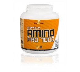 BWG - Amino Pro 7000 / 700 tab Аминокиселини, Комплексни аминокиселини