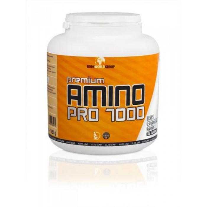 BWG - Amino Pro 7000 / 700 tab