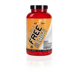 BWG - Elite Free Premium BCAA's / 400 tab Хранителни добавки, Аминокиселини, Разклонена верига (BCAA)