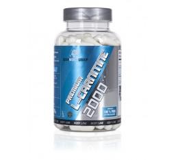 BWG - L-Carnitin 2000 mg Balance / 100 caps Хранителни добавки, Отслабване, Л-Карнитин, Хранителни добавки на промоция