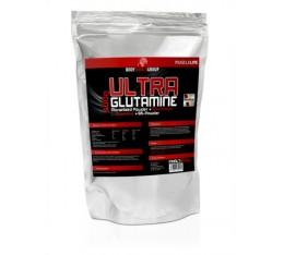 BWG - Ultra Glutamine + Vit. B6 / 1000gr. Хранителни добавки, Аминокиселини, Глутамин