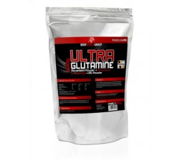 BWG - Ultra Glutamine + Vit. B6 / 1000gr.