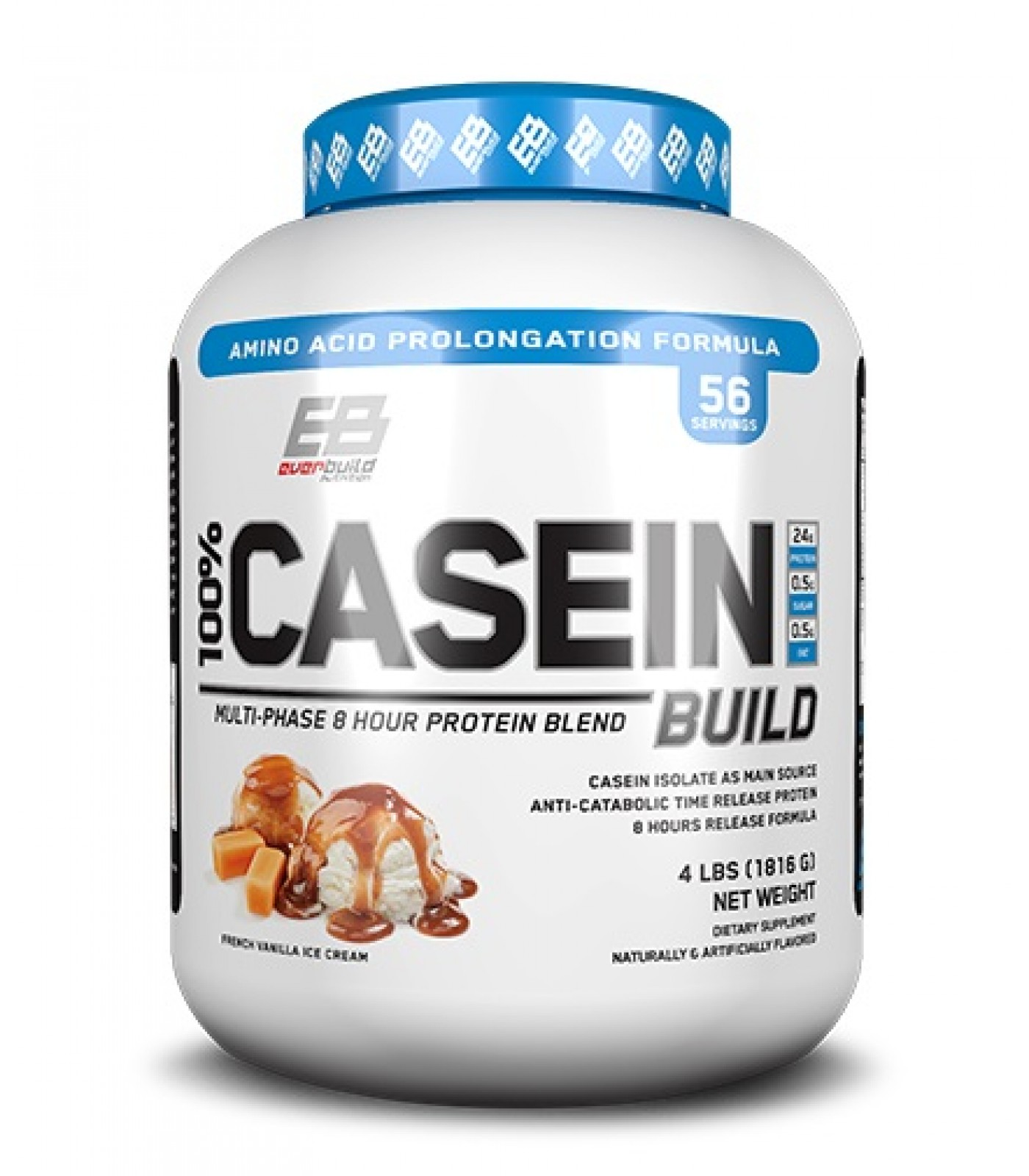 Everbuild - 100% Casein Build™ / 1820gr.